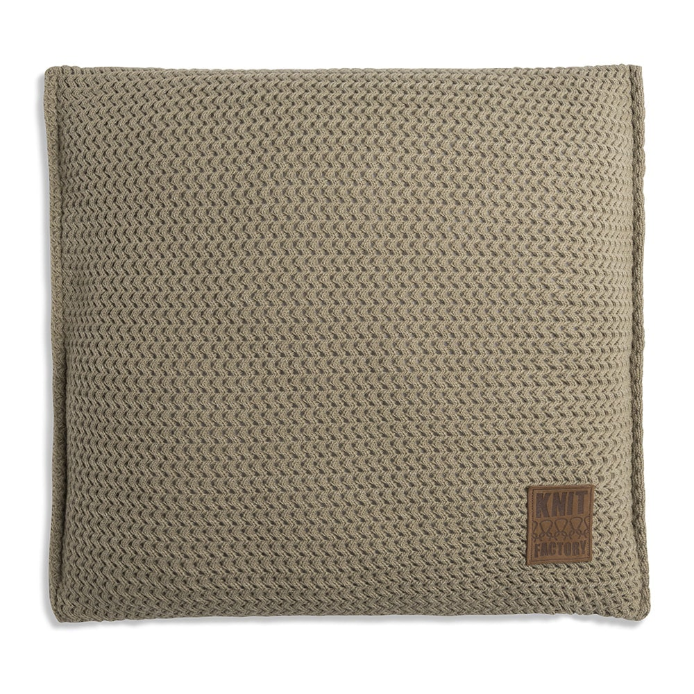 maxx cushion 50x50 olive