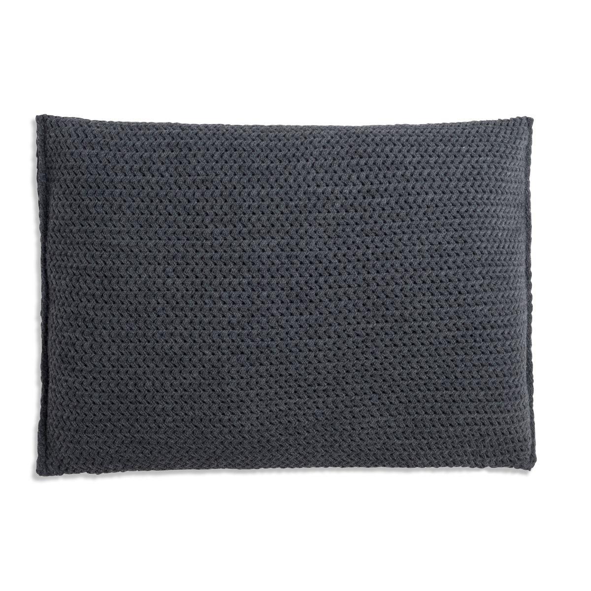 maxx cushion anthracite 60x40