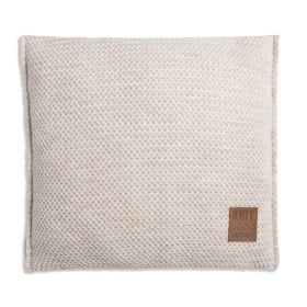 Maxx Cushion Beige - 50x50