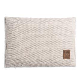Maxx Cushion Beige - 60x40