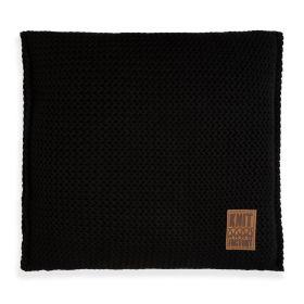 Maxx Cushion Black - 50x50