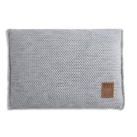 Maxx Cushion Light Grey - 60x40