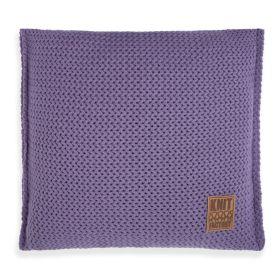 Maxx Cushion Violet - 50x50