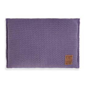 Maxx Cushion Violet - 60x40