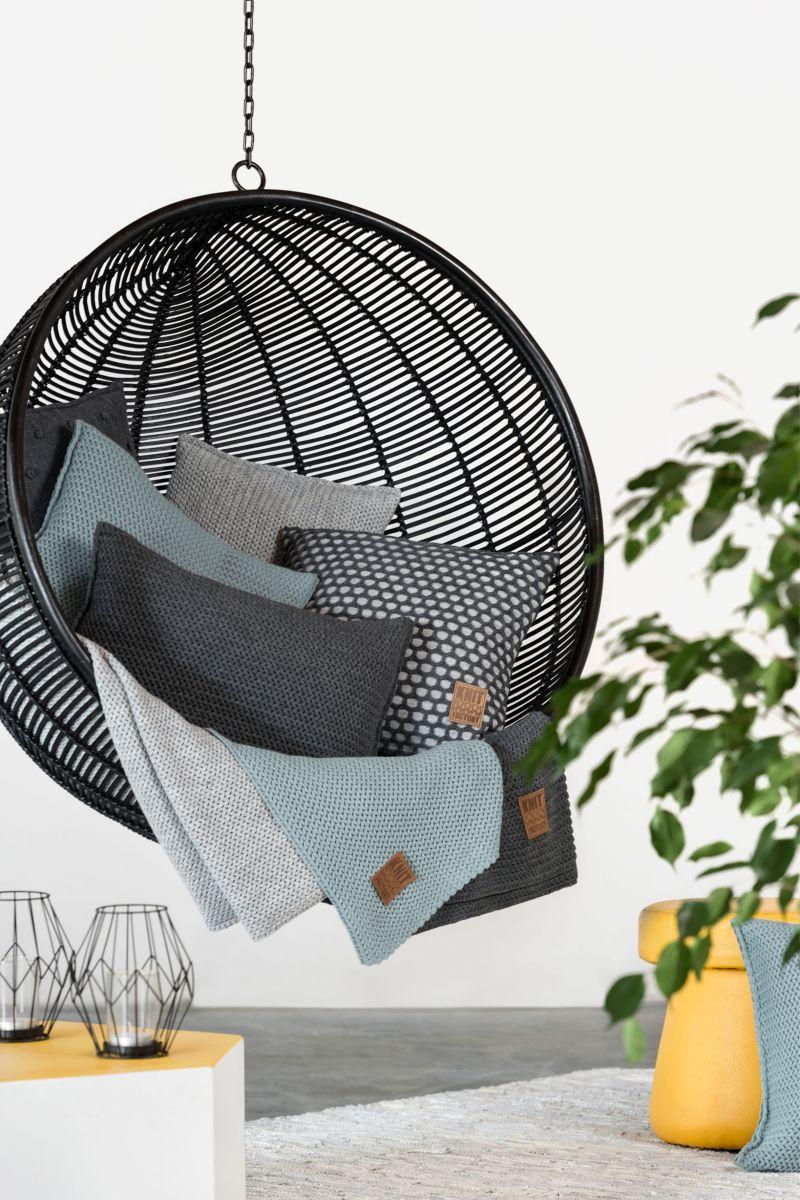 maxx cushion violet 60x40