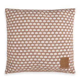 Mila Cushion Beige/Marron - 50x50