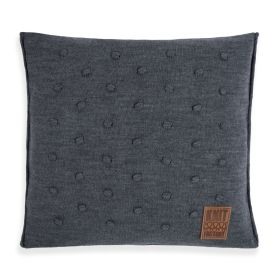 Noa Cushion Anthracite - 50x50