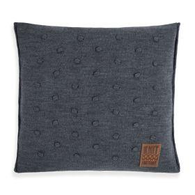 Noa Cushion Anthracite - 50x50