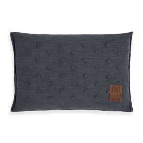 Noa Cushion Anthracite - 60x40