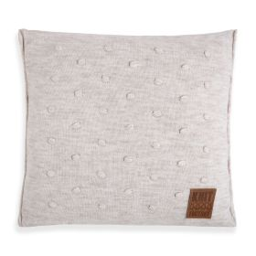 Noa Cushion Beige - 50x50