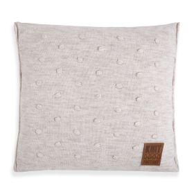 Noa Cushion Beige - 50x50