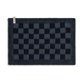 Placemat Block Black/Granit