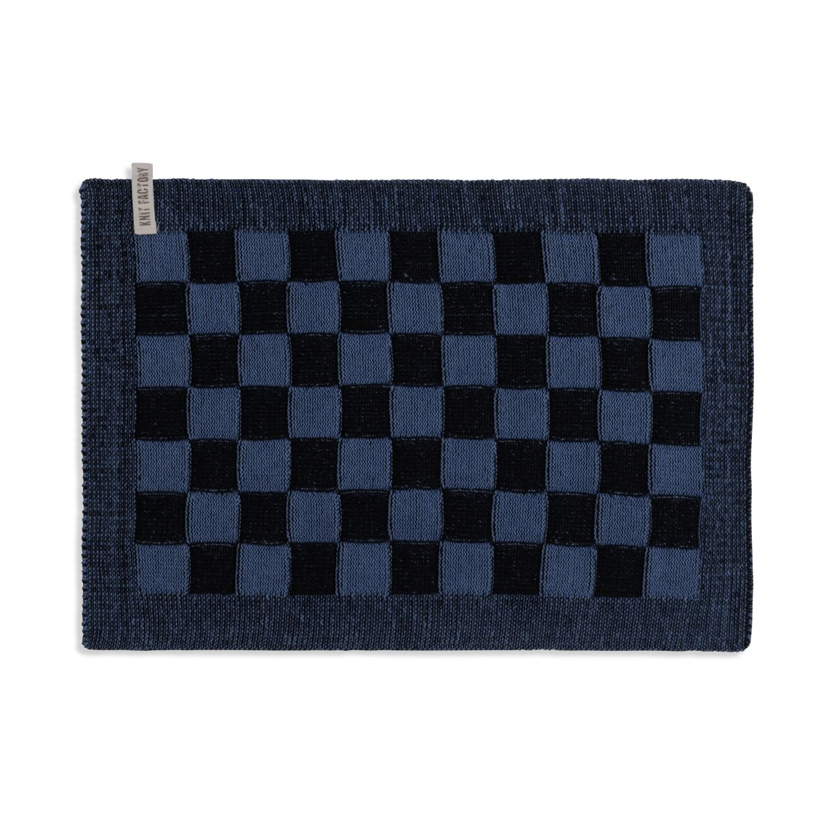 placemat block blackjeans