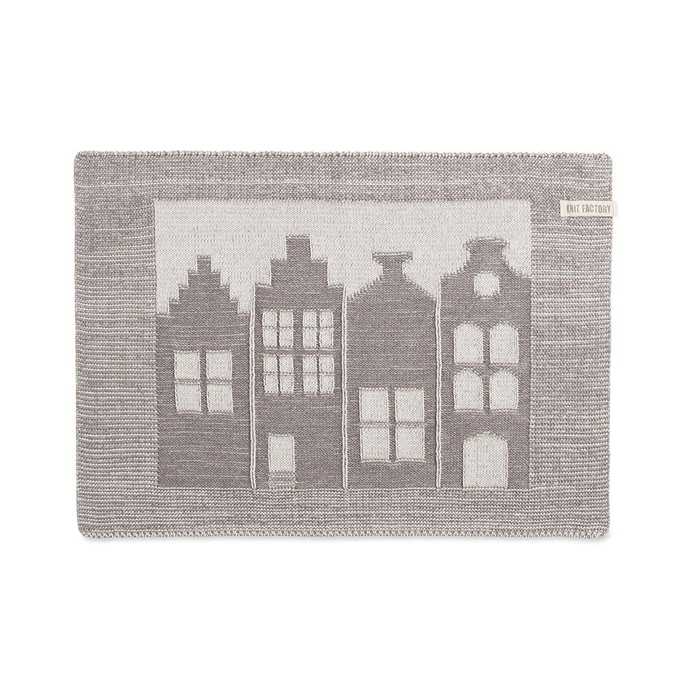 placemat house ecrutaupe