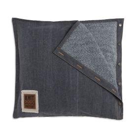 Rick Cushion Grey/Anthracite - 50x50