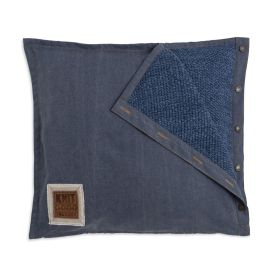 Rick Cushion Jeans/Indigo - 50x50