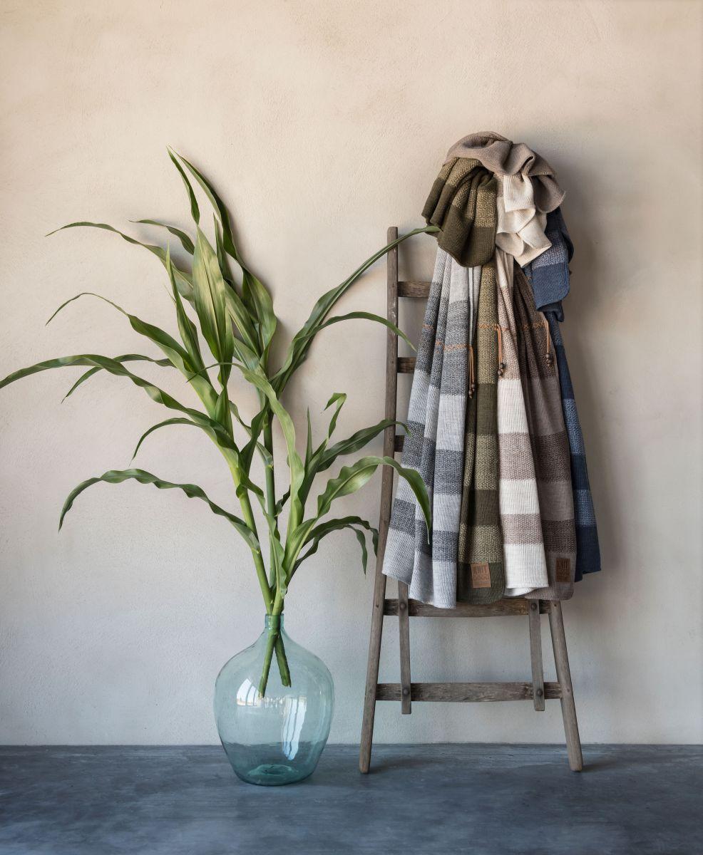 knit factory 1311148 roxx plaid bruin taupe 2