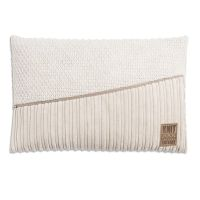 Sam Cushion 60x40 Beige/Beige