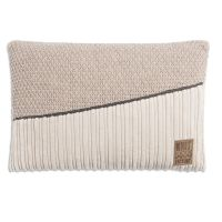 Sam Cushion 60x40 Beige/Marron