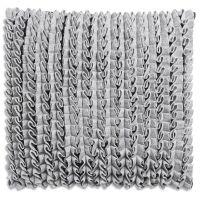 Sara Cushion 50x50 Light Grey/Anthracite