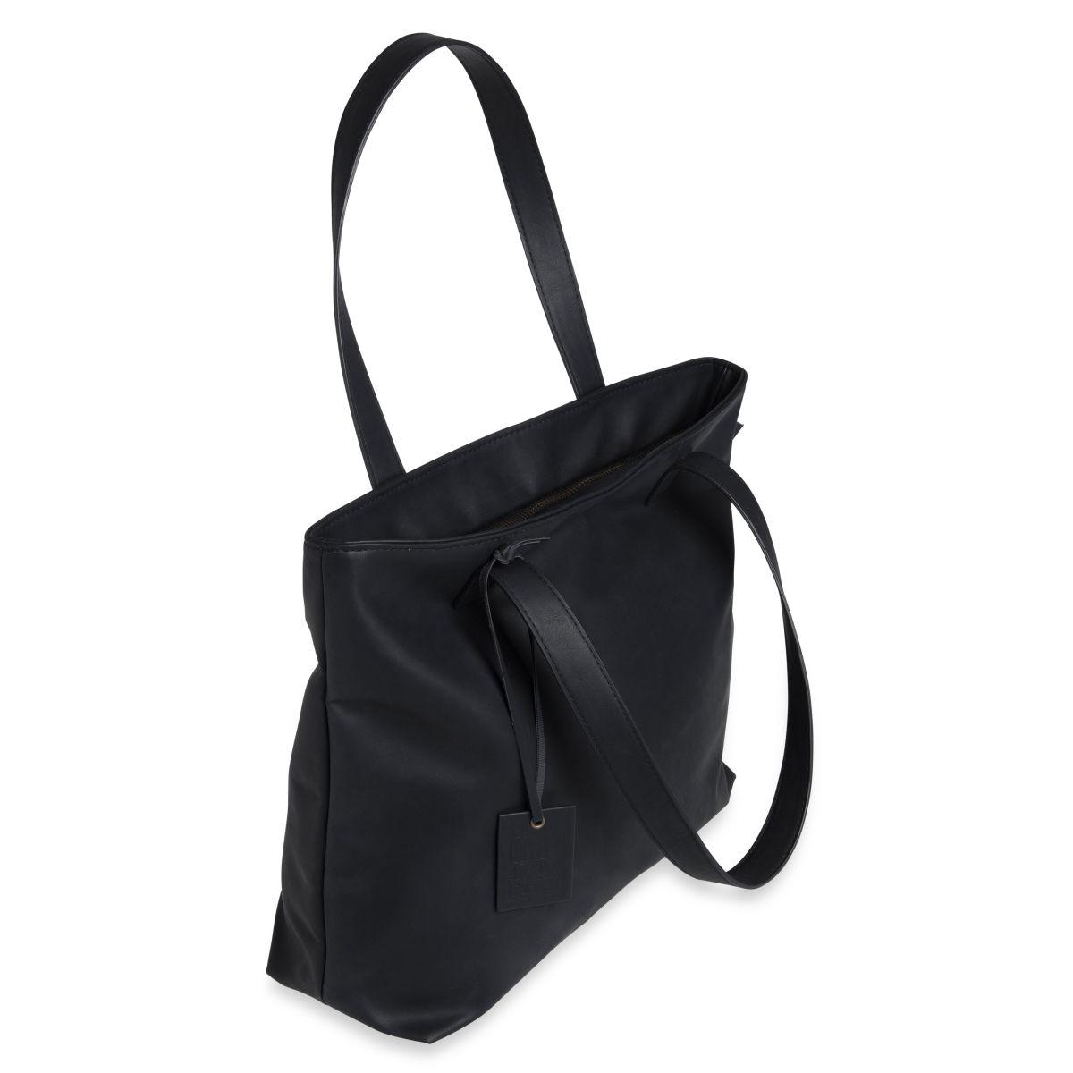 sofia handbag black
