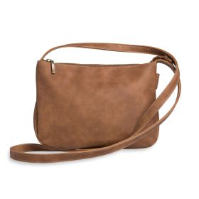 Sofia Shoulder Bag Cognac