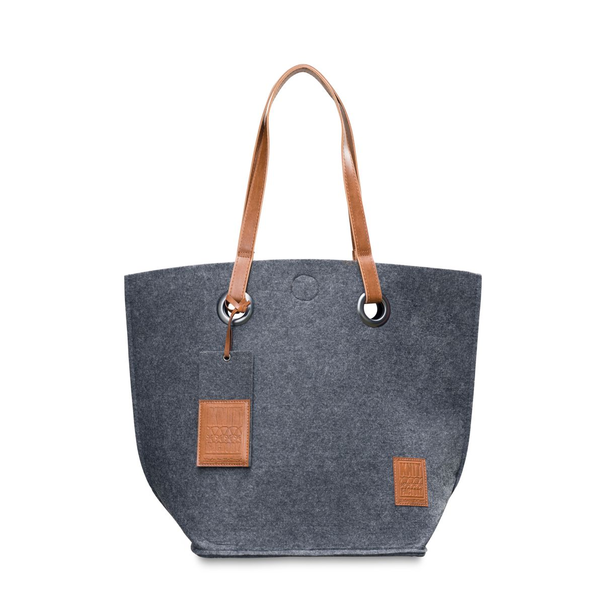 tess shopper anthrazit