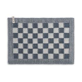 Tischset Block Ecru/Granit