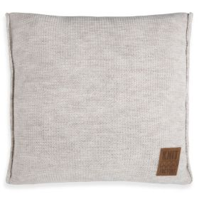 Uni Cushion Beige - 50x50
