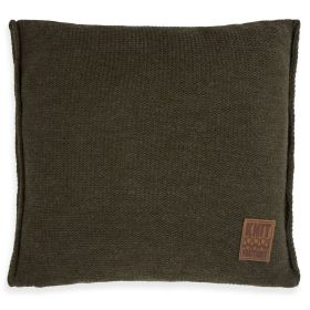 Uni Cushion Green - 50x50