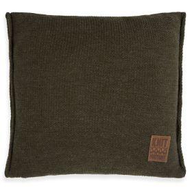 Uni Cushion Green - 50x50