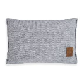 Uni Cushion Light Grey - 60x40