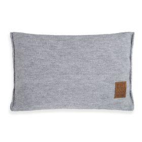 Uni Cushion Light Grey - 60x40