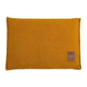 Uni Cushion Ochre - 60x40