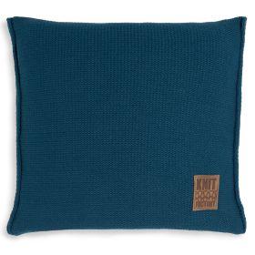 Uni Cushion Petrol - 50x50