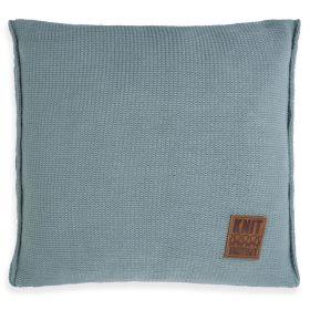 Uni Cushion Stone Green - 50x50