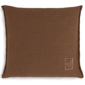Uni Cushion Tobacco - 50x50