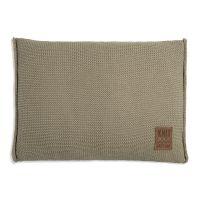 Uni Kissen 60x40 Olive