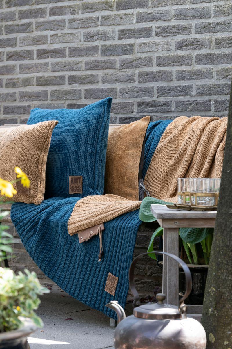 11312 knit factory kussen 50x50 uni 3