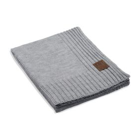 Uni Plaid Light Grey