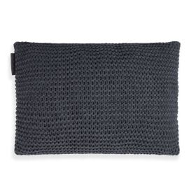 Vinz Cushion Anthracite - 60x40