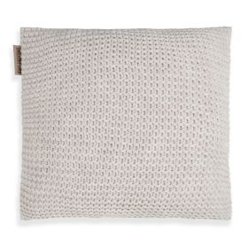 Vinz Cushion Beige - 50x50