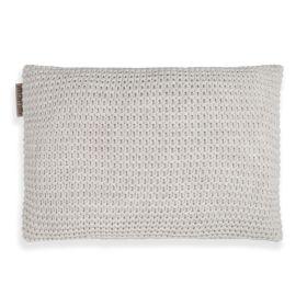 Vinz Cushion Beige - 60x40