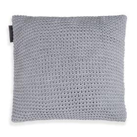 Vinz Cushion Light Grey - 50x50