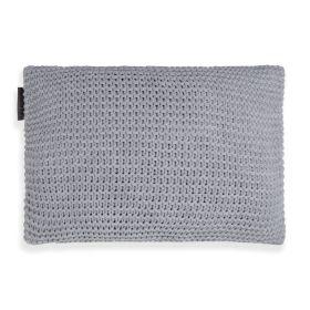 Vinz Cushion Light Grey - 60x40