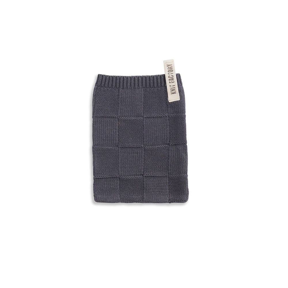 wash cloth anthracite