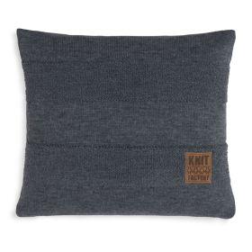 Yara Cushion Anthracite - 50x50