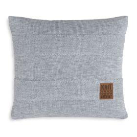 Yara Cushion Light Grey - 50x50
