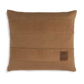 Yara Cushion New Camel - 50x50
