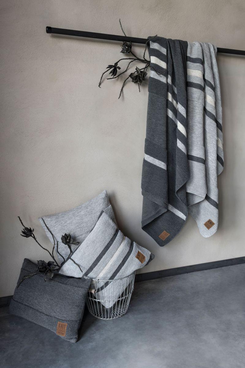 yara plaid beigelight grey